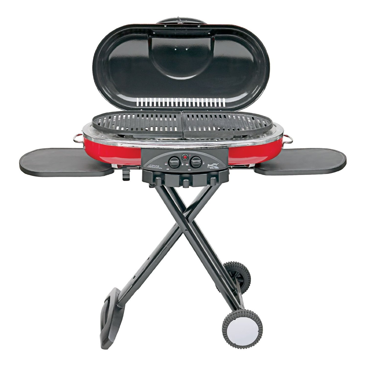 7 Portable Gas Grills to be an Outdoor Iron Chef