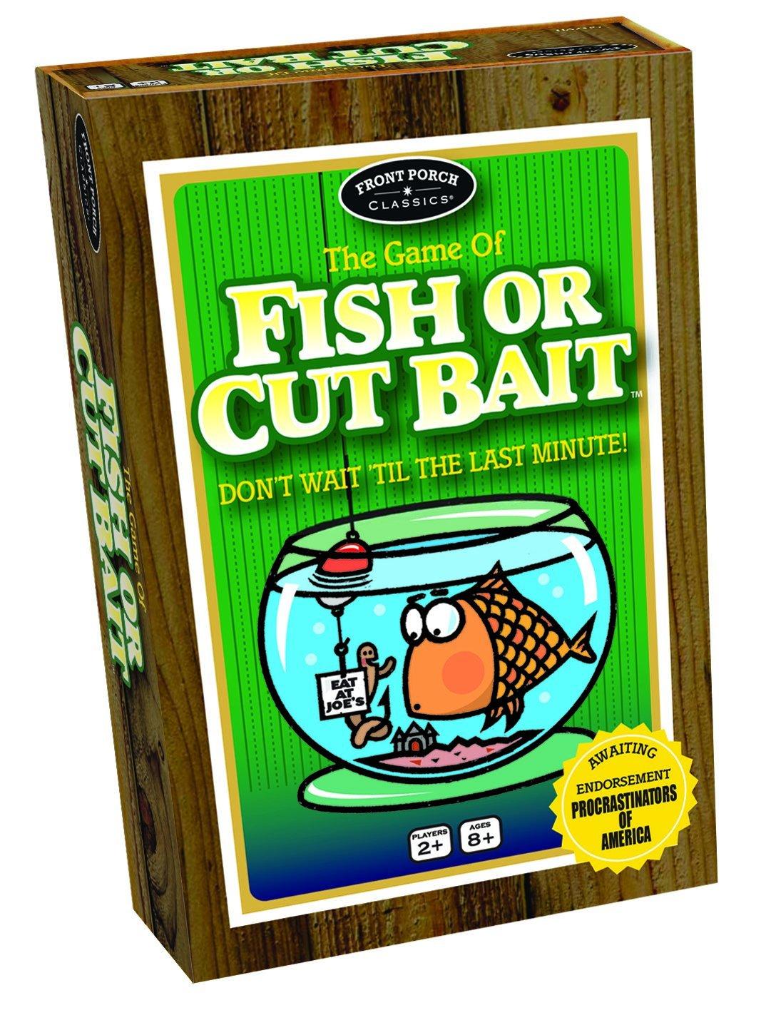 FishorCutBaitDiceGame