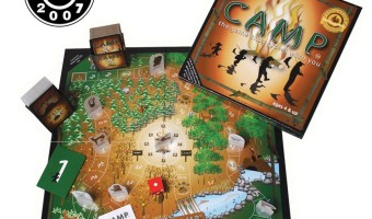 11 Family Board Games with an Outdoor Theme for a Rainy Day