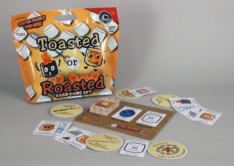 toastedorroastedcardgame