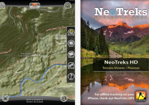 33 Outdoor Apps to Get Kids into Nature AccuTerra