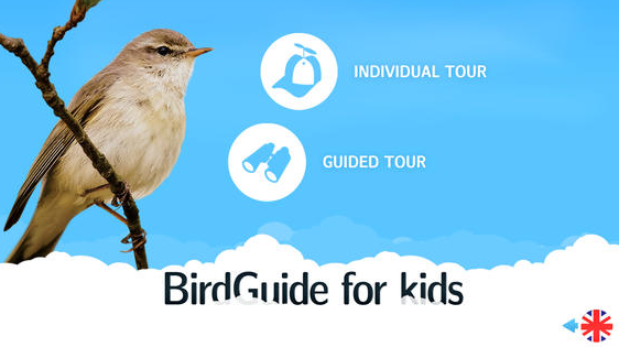 33 Outdoor Apps to Get Kids into Nature Bird Guide for Kids