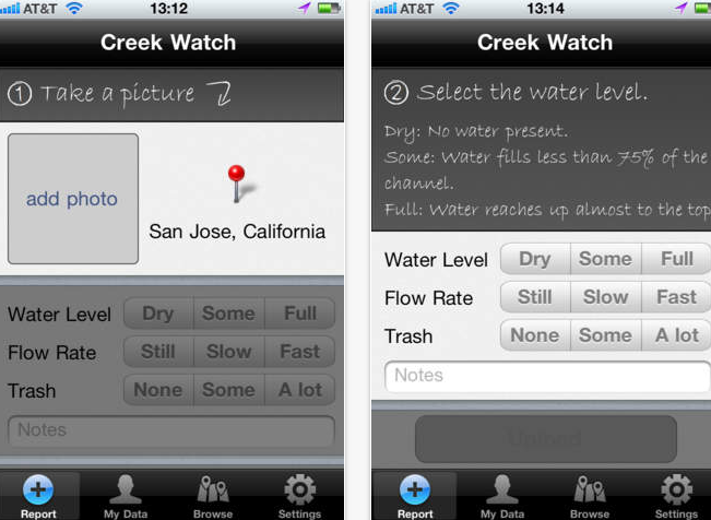 33 Outdoor Apps to Get Kids into Nature Creekwatch