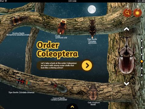33 Outdoor Apps to Get Kids into Nature Meet the Insects