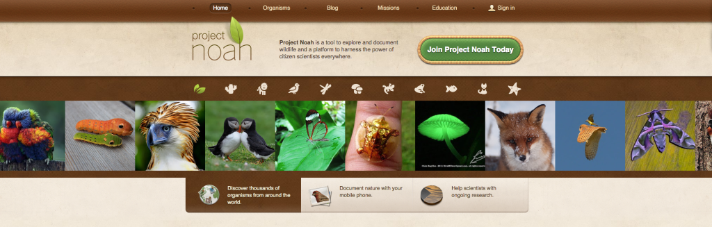 33 Outdoor Apps to Get Kids into Nature Project Noah