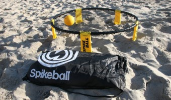 Spikeball: Everything You Need to Know