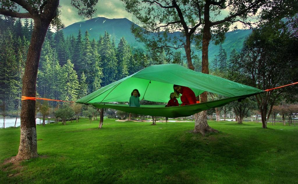 Tenstile VISTA Tree Tent