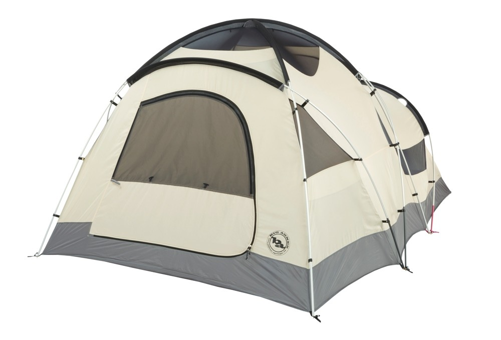 Flying Diamond 6 by Big Agnes Best 6-Person Family Tent