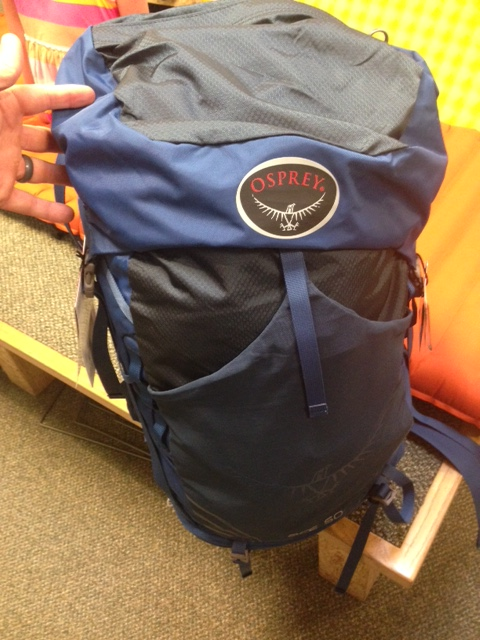 Osprey Ace 50 youth Backpack