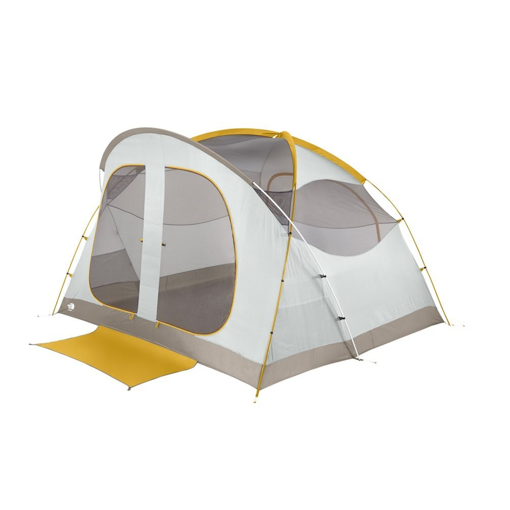 Kaiju 6 by North Face 6-Person Family Tent
