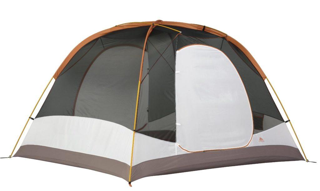 Kelty Trailridge 6 Best 6-Person Family Tent