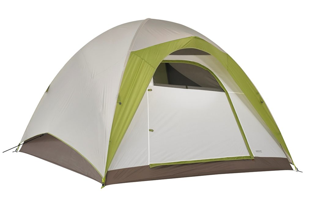 Kelty Yellowstone 6 Best 6-Person Family Tent