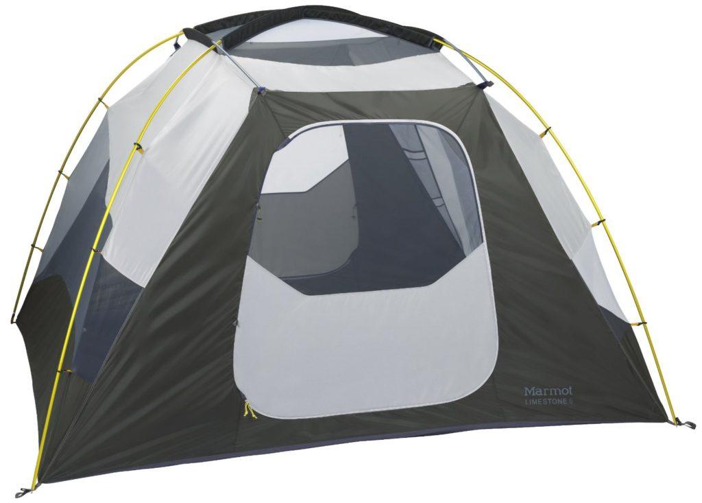 Marmot Limestone 6P Best 6-Person Tents