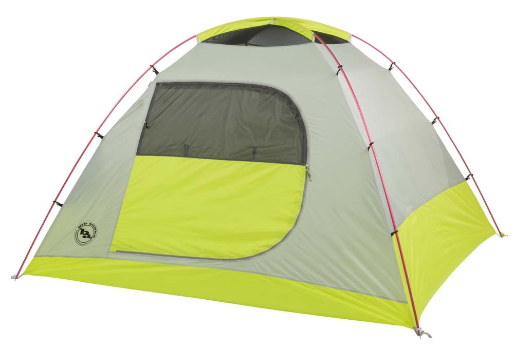 Rabbit Ears 6 by Big Agnes Best 6-Person Family Tent