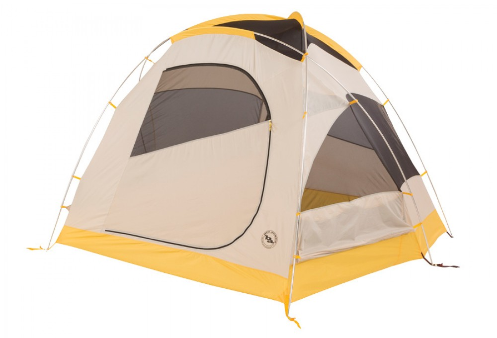 Ten sleepstatin 6 by Big Agnes Best 6-Person Family Tent