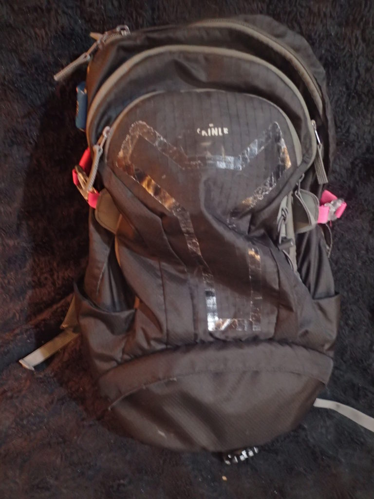 McKinley Daypack after 3 Years of Use Essential Hiking Gear